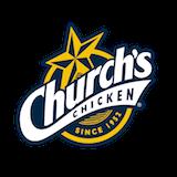 Church's Chicken (3610 N.W. 23rd Street) Logo