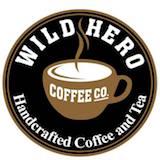 Wild Hero Coffee Company Logo
