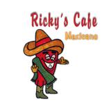 Ricky's Mexican Cafe Logo