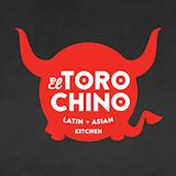 El Toro Chino Latin & Asian Kitchen Logo
