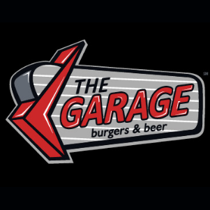 The Garage (Moore) Logo