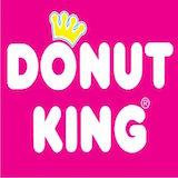 Donut King Logo