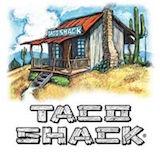 Taco Shack Logo