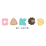 Baked by Amy's Logo