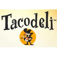 Tacodeli (Gracy Farms) Logo
