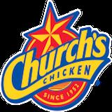 Church's Chicken (8545 Research Blvd.) Logo