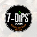 7-Dips Logo