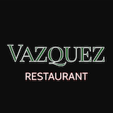 Vazquez Restaurant Logo