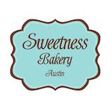 Sweetness Bakery Austin Logo