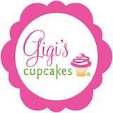 Gigi's Cupcakes Logo
