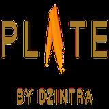 Plate By Dzintra Logo