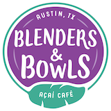 Blenders and Bowls - Lamar Logo