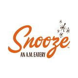 Snooze an A.M. Eatery Logo