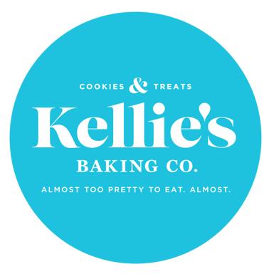 Kellie's Baking Co Logo