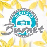 Budare's Venezuelan Food Logo