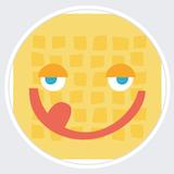 Ooga Booga Waffles Logo