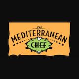 The Mediterranean Chef Cafe Logo