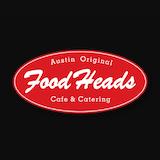 FoodHeads Logo