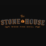 The Stonehouse Wood Fire Grill Logo