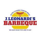 J. Leonardi BBQ Logo