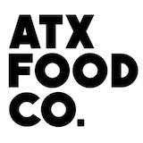 ATX FOOD CO. Logo