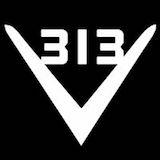 Via 313 Pizza - East Side Logo