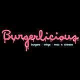 Burgerlicious Logo