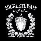 Micklethwait Craft Meats Logo