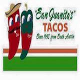 San Juanita Tacos Logo