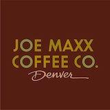 Joe Maxx Coffee Company Logo