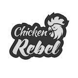 Chicken Rebel Logo