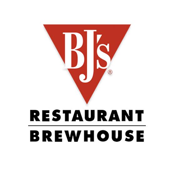 BJ's Restaurant & Brewhouse (14442 E. Cedar Ave.) Logo