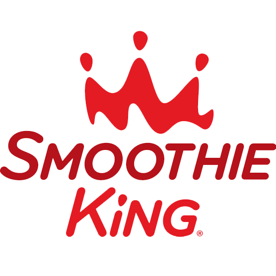 Smoothie King (1100 Sgt Jon Stiles Dr) Logo