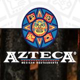 Azteca Mexican Restaurant Logo