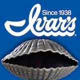 Ivar's Salmon House Logo