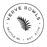 Verve Bowls (Capitol Hill) Logo