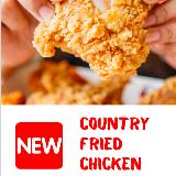 Fried or Die Chicken (989 112th Ave NE) Logo