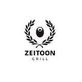 Zeitoon Grill Logo