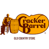 Cracker Barrel Old Country Store (12050 N Center Ave) Logo