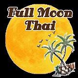 Full Moon Thai Logo