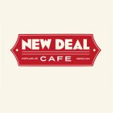 New Deal Cafe Logo