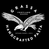Grassa (1205 SW Washington St) Logo
