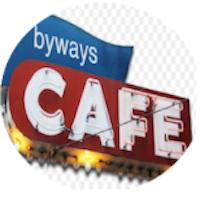 Byways Cafe Logo