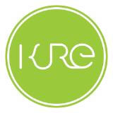 Kure Juice Bar Logo