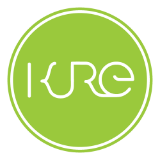 Kure Juice Bar Logo