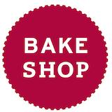 Bakeshop (NE Sandy Blvd) Logo