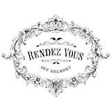 Rendez Vous off Belmont Logo