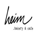 Heim Bakery & Cafe Logo