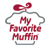 My Favorite Muffin & Bagel Cafe Logo