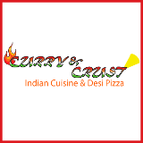 Curry & Crust Indian Cuisine Logo